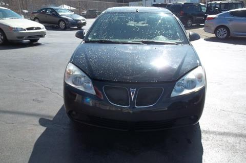 2009 Pontiac G6 for sale in Union Town, PA