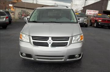 2009 Dodge Grand Caravan for sale in Union Town, PA