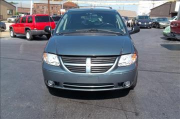 2007 Dodge Grand Caravan for sale in Union Town, PA
