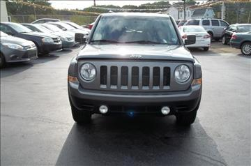 2012 Jeep Patriot for sale in Union Town, PA
