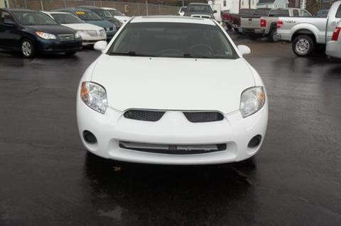 2008 Mitsubishi Eclipse for sale in Union Town, PA