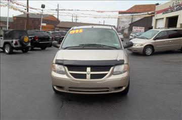 2006 Dodge Grand Caravan for sale in Union Town, PA