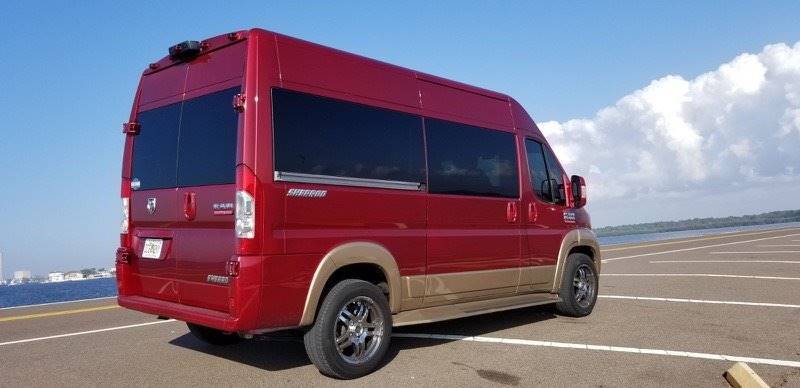 5f79dc17fe 2015 Ram Promaster Cargo 1500 136 WB 3dr High Roof Cargo Van In ...