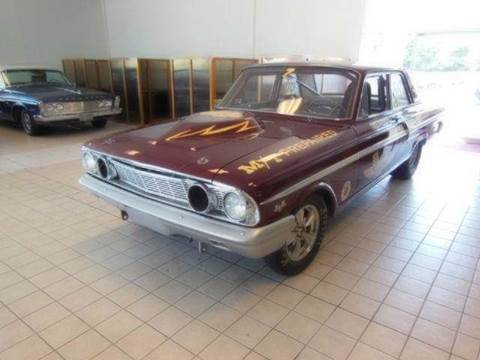 1964 Ford Fairlane for sale in Bridgeport, CT