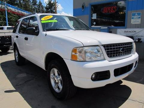 2005 Ford Explorer for sale in Erie, PA