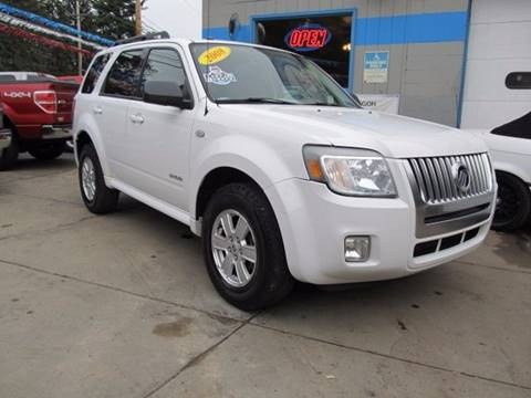2008 Mercury Mariner for sale in Erie, PA