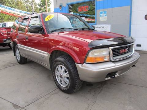 1999 GMC Jimmy for sale in Erie, PA