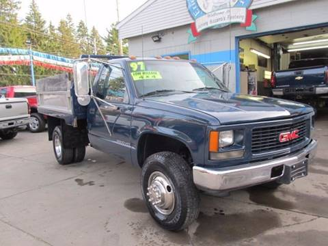 1997 GMC C/K 3500 Series for sale in Erie, PA