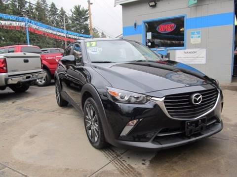 2017 Mazda CX-3 for sale in Erie, PA