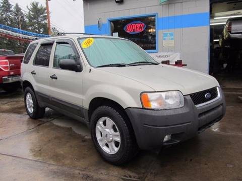 2003 Ford Escape for sale in Erie, PA