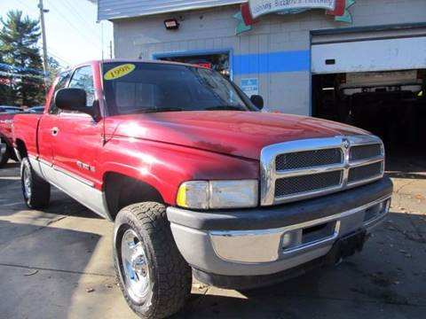 1998 Dodge Ram Pickup 1500 for sale in Erie, PA