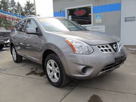 Nissan For Sale In Erie Pa Carsforsale Com