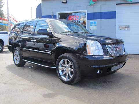 2011 GMC Yukon for sale in Erie, PA