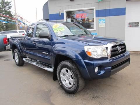 Bizzarro S Fleetwing Auto Sales Used Cars Erie Pa Dealer