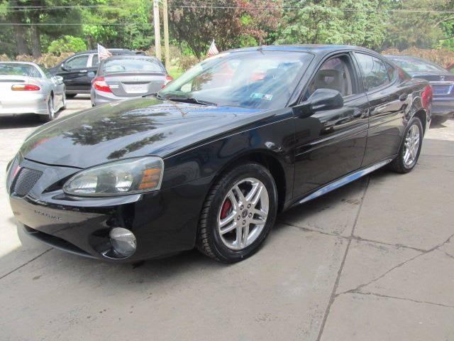 2005 pontiac grand prix gtp 4dr supercharged sedan in erie pa bizzarro s fleetwing auto sales. Black Bedroom Furniture Sets. Home Design Ideas