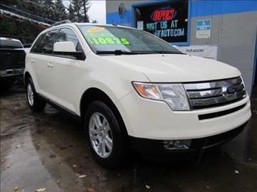 2008 Ford Edge for sale in Erie, PA