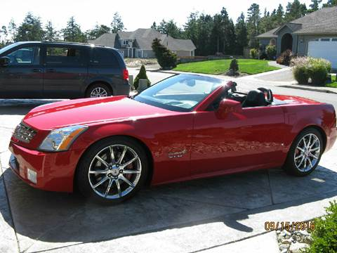 2007 Cadillac XLR for sale in Erie, PA