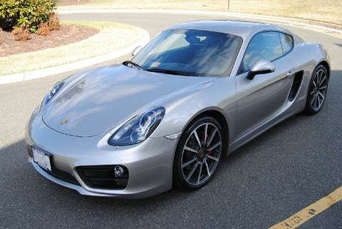2014 Porsche Cayman for sale in Erie, PA