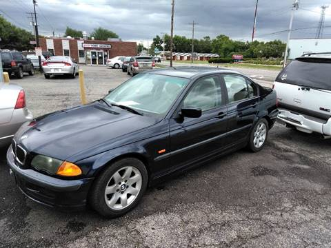 2000 BMW 3 Series for sale in West Carrollton, OH