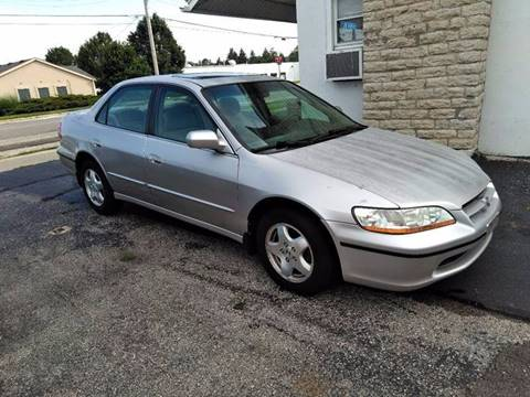 1999 Honda Accord for sale in West Carrollton, OH