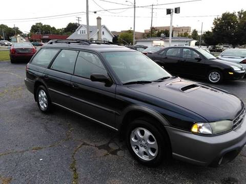 1999 Subaru Legacy for sale in West Carrollton, OH
