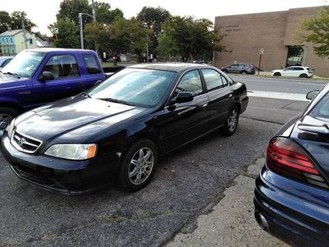1999 Acura TL for sale in West Carrollton, OH