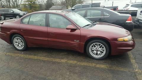 2000 Pontiac Bonneville for sale in West Carrollton, OH