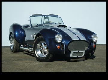 1965 Shelby n/a