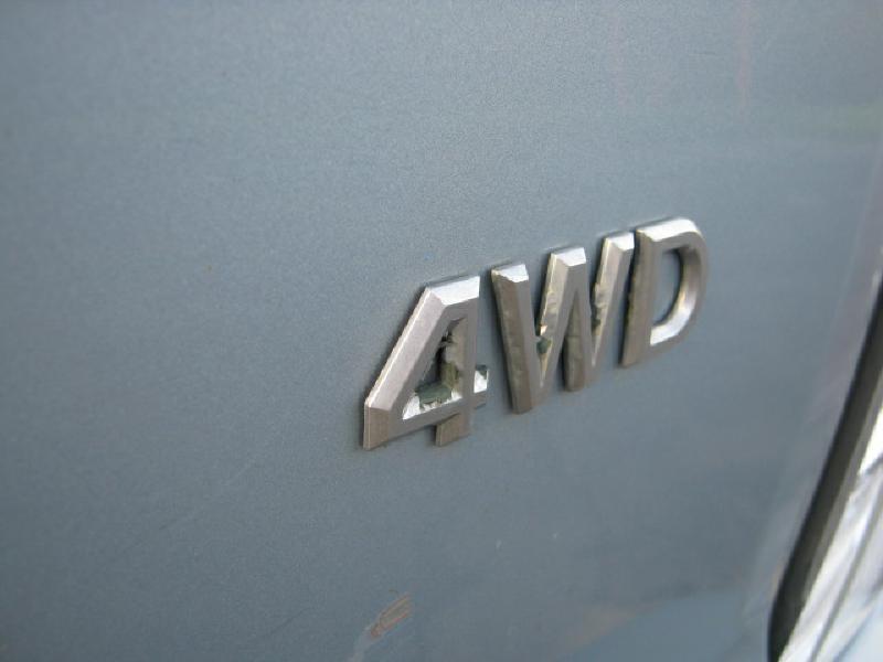 2008 Mercury Mariner AWD I4 4dr SUV - Pelham NH