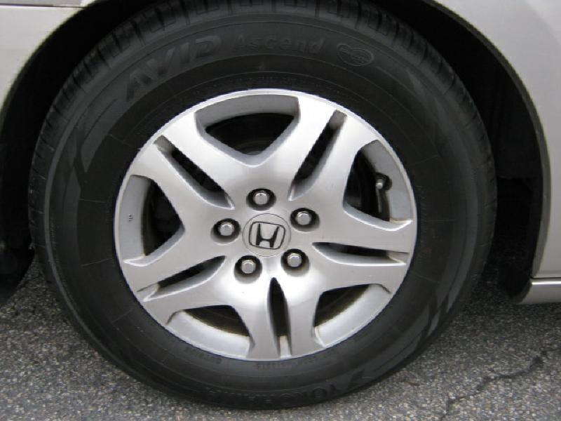 2007 Honda Odyssey EX-L 4dr Mini-Van - Pelham NH