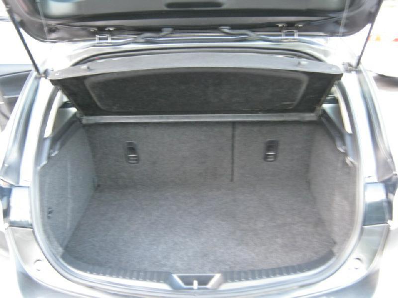 2011 Mazda MAZDA3 s Grand Touring 4dr Hatchback 5A - Pelham NH