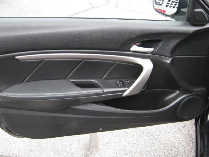2008 Honda Accord EXL - Pelham NH