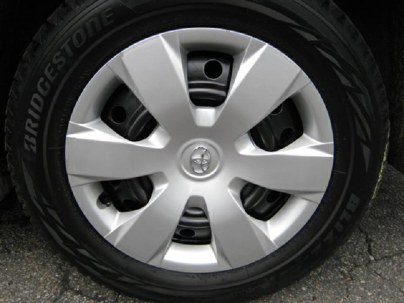 2007 Toyota Camry LE 4dr Sedan (2.4L I4 5A) - Pelham NH