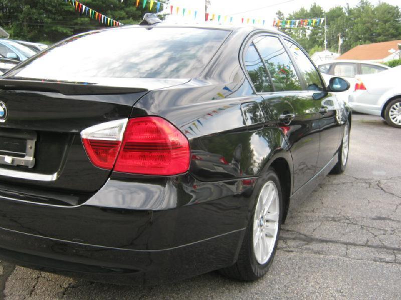 2007 BMW 3 Series AWD 328xi 4dr Sedan - Pelham NH