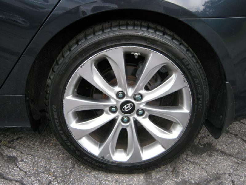 2011 Hyundai Sonata SE 2.0T 4dr Sedan - Pelham NH