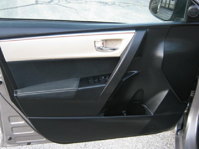 2014 Toyota Corolla L 4dr Sedan 4A - Pelham NH