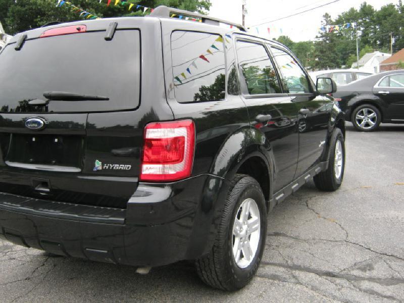 2011 Ford Escape Hybrid HYBRID - Pelham NH