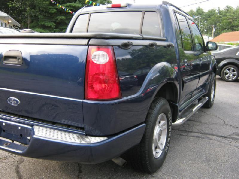 2004 Ford Explorer Sport Trac  - Pelham NH