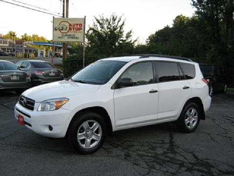 2008 Toyota RAV4 for sale in Pelham, NH