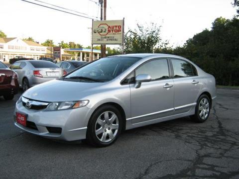 2010 Honda Civic for sale in Pelham, NH