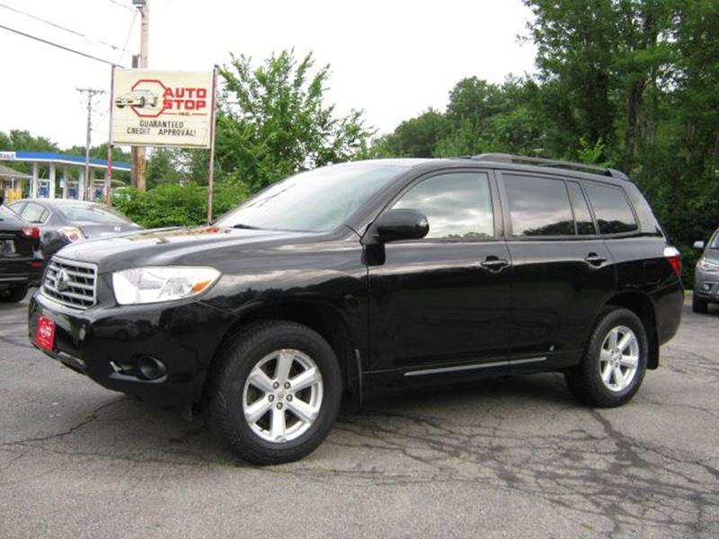 Auto Stop Inc. - Used Cars - Pelham NH Dealer