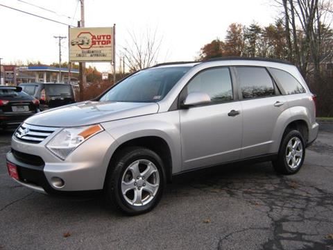 2008 Suzuki XL7 for sale in Pelham, NH
