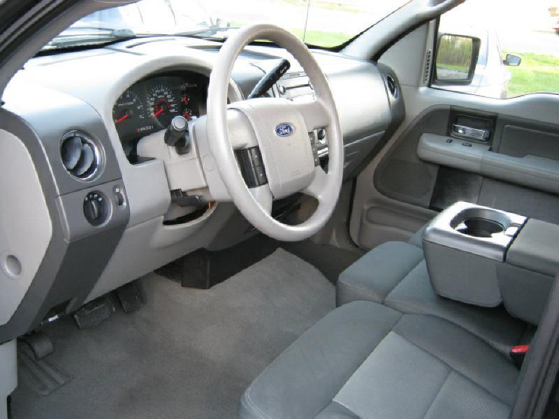 2008 Ford F-150 SUPERCREW - Pelham NH