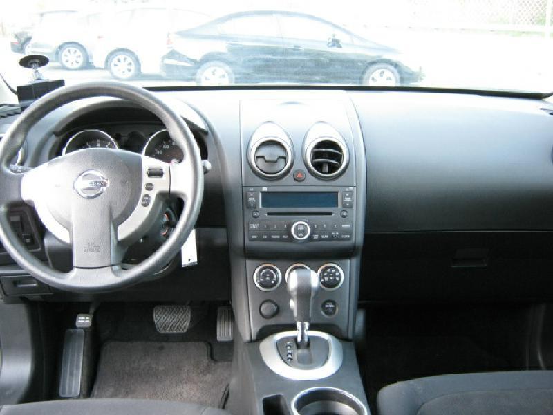 2010 Nissan Rogue AWD S 4dr Crossover - Pelham NH