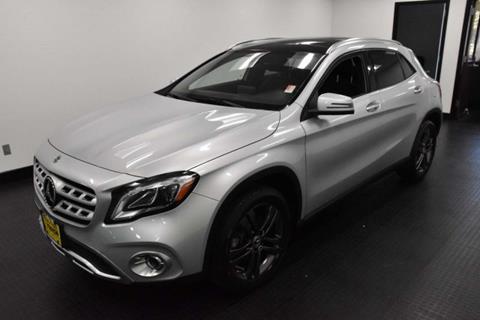 2019 Mercedes-Benz GLA for sale in Wayne, NJ