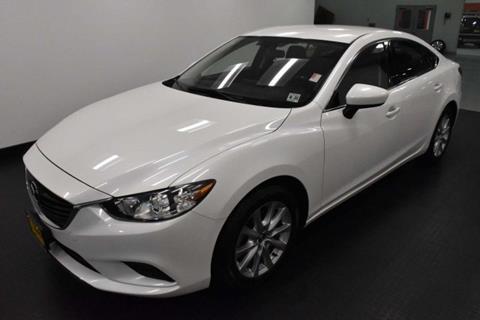 2016 Mazda MAZDA6 for sale in Wayne, NJ