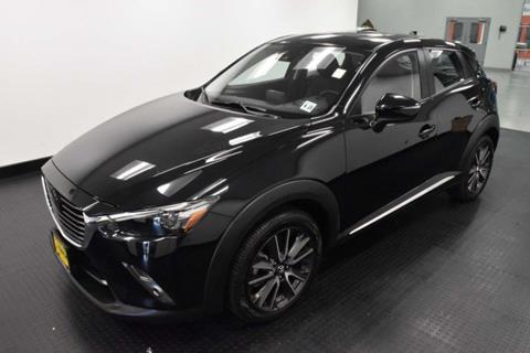 2016 Mazda CX-3 for sale in Wayne, NJ