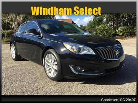 2015 Buick Regal for sale in Charleston, SC