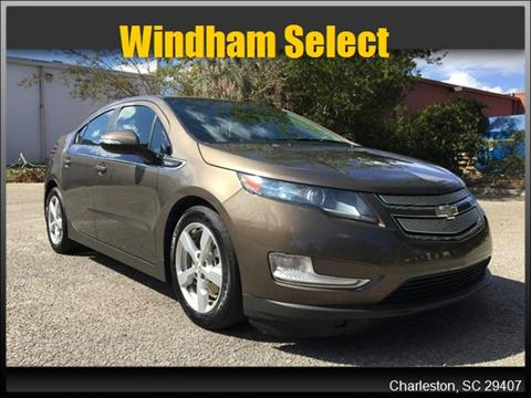 2014 Chevrolet Volt for sale in Charleston, SC