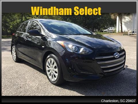 2016 Hyundai Elantra GT for sale in Charleston, SC